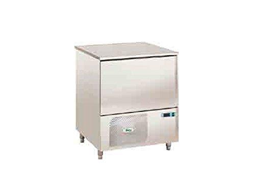 Abatidor de temperatura profesional Forcar GN 1/1 AS1104N