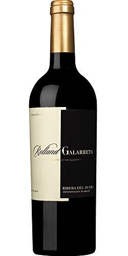 Vino Tinto Rolland Galarreta Ribera Del Duero 75 CL