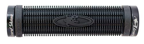 Lizard Skins Lock-On Charger Griff, schwarz, LOCDS100