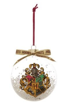 Primark Harry Potter Oficial Hogwarts Bola Decorativa