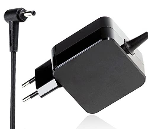 VUOHOEG 45W Cargador Adaptador de Corriente para ASUS X553MA X553M X553 X541UA...