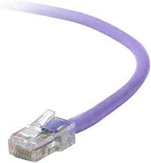 Belkin A3L791-15-PUR Patch Cable/RJ-45 (M)/RJ-45 (m)