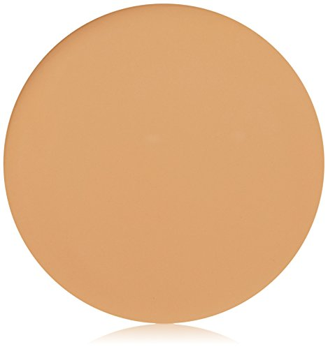 Youngblood Clean Luxury Cosmetics Mineral Radiance Crème Powder Foundation (Refill Pan) | Foundation For Oily Skin Rosacea Matte Shine-Free Pressed Compact Natural Mineral | Cruelty-Free, Paraben-Free