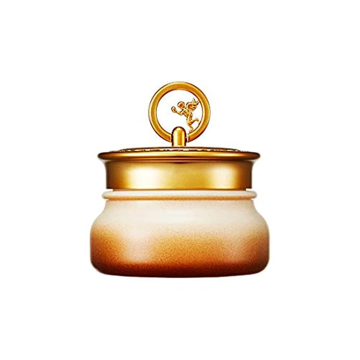 水奴隷離れたSkinfood ゴールドキャビアクリーム(しわケア) / Gold Caviar Cream (wrinkle care) 45g [並行輸入品]