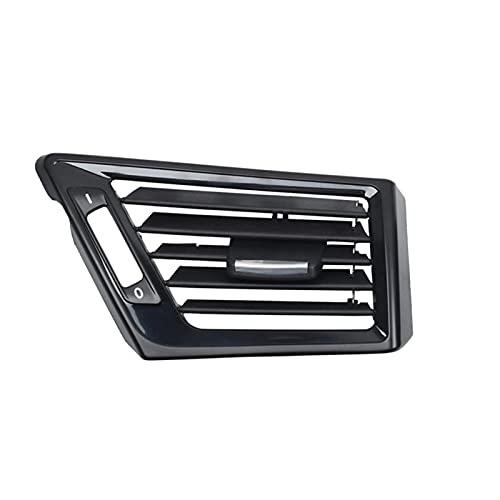 Qinndhto Adatto per Fit for BMW Aria condizionata Ventilazione Grille X1 E84 2010-2015 (Color : Right)