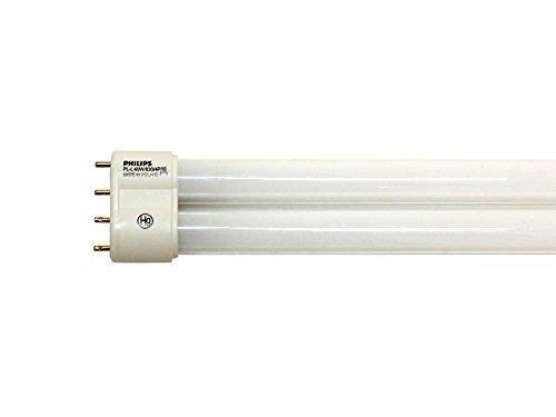 Philips 300426 - PL-L 40W/30/RS/IS - Bombilla fluorescente compacta de 40 vatios de largo de doble tubo, 3000K