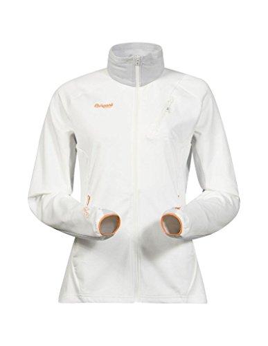 Bergans Damen Fleecejacke Galdebergtind Fleece Jacket