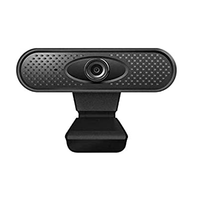 1080p Streaming Camera, Desktop or Laptop Webca...
