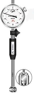 H1: 6.5mm H2: 130mm Range:18-35mm,0.01mm H3: 202mm /øA:58mm MeterTo Dial Bore Gauge