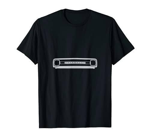 Classic C10 Truck - T-Shirt