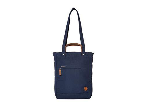 Fjällräven Totepack No. 1 S Backpack, Navy, OneSize