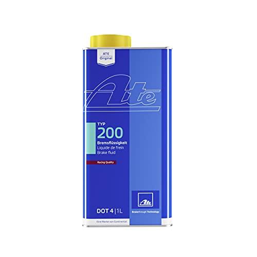 ATE 03990162022 Liquide de Frein Typ 200 Dot 4