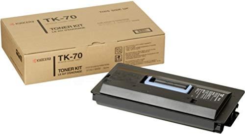 Preisvergleich Produktbild Kyocera Toner / TK70 schwarz FS-9100DN / 9500