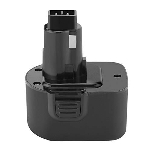 Joiry 12V 3.5Ah Ni-MH Replacement Batteria per Dewalt DC9071 DE9071 DW9072 DE9074 DE9501 DW9071 DE9037 DE9072 152250-27 397745-01