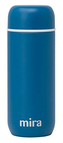 Mira 7 oz Insulated Small Thermos Flask