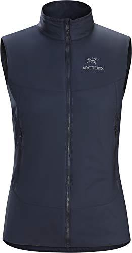 Arcteryx Atom SL Vest Weste für Damen XL Schwarz Saphir