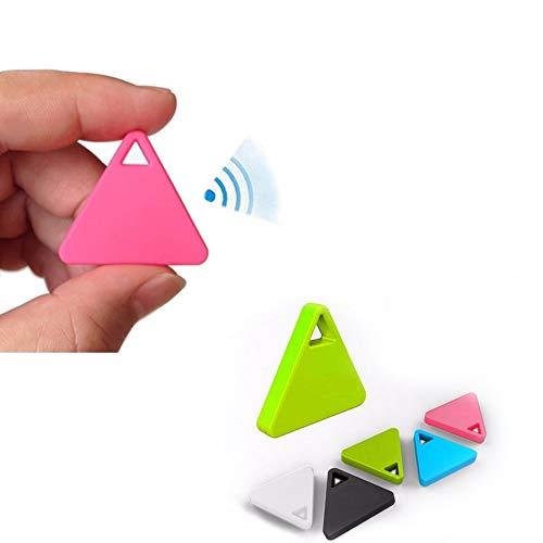 Localizador de llaves inalámbrico Bluetooth Anti-Lost Tracker GPS