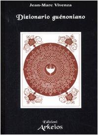 Dizionario guénoniano