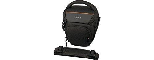 Sony HVL-F32M Systemblitzgerät für für Multi-Interface-Zubehörschuh & LCS-AMB Kameratasche für Sony Alpha-Kamera