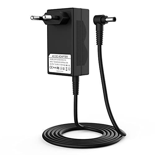 Caricatore di ricambio per batteria da 30,45 V, 1100 mA, adatto per Dyson Cyclone V10 Absolute, V10 Animal, V10 Motorhead e Dyson V11 Torque Drive, Dyson V11 Animal, Dyson V11