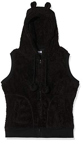 Urban Classics Damesvest Ladies Teddy Vest