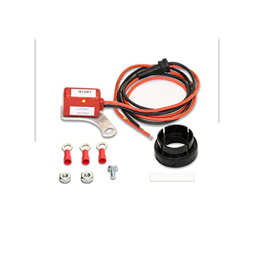 PerTronix 91281 Ignitor II Adaptive Dwell Control for Ford 8 Cylinder