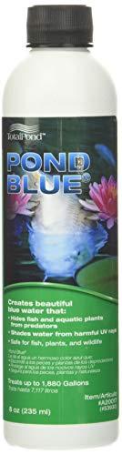 TotalPond Pond Blue, 8-Ounce