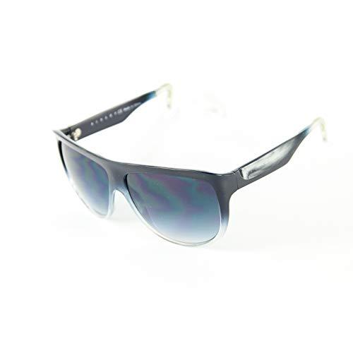 Sisley SL53701 Gafas de sol, Black/Crystal, 63 Unisex