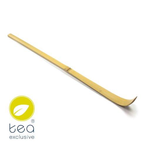 tea exclusive - Original Matcha-Bambuslöffel