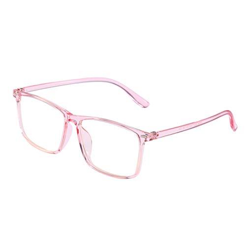 Aiweijia Unisex Mode Einfach Vollbild Platz Kurzsichtig Brille -0,5-1,0-1,5-2,0-2,5-3,0-3,5-4,0-4,5-5,0-5,5-6,0