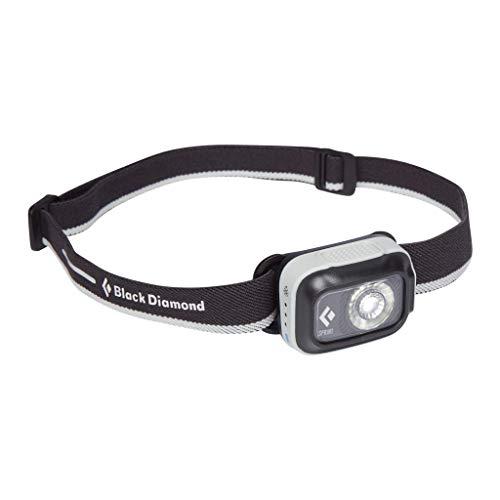 Black Diamond Sprint 225 HEADLAMP Unisex-Adult, Aluminum, All