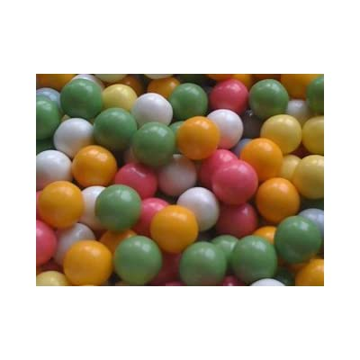 bubblegum balls 500 gram bag (1/2 kilo) Bubblegum Balls 500 gram bag (1/2 kilo) 31q4txBik5L