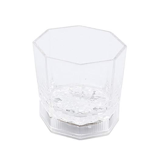 New Lon0167 Coupe multicolore En vedette clignotante Party efficacité fiable Bar Club LED eau boisson non alcoolisée tasse de bière Halloween(id:62f ad b0 759)
