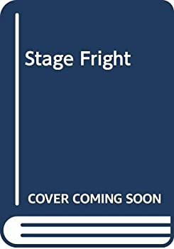 Stage Fright 031209812X Book Cover
