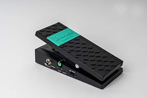 IBANEZ Wah Pedal – Efecto para guitarra eléctrica (WH10V3)