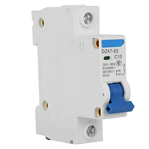 1P 230V Miniature Circuit Breaker Air...
