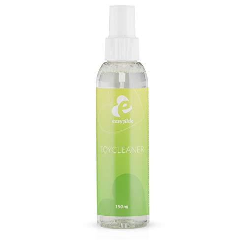 EasyGlide Limpieza y Cuidado de Juguetes Sexuales, 150 ml