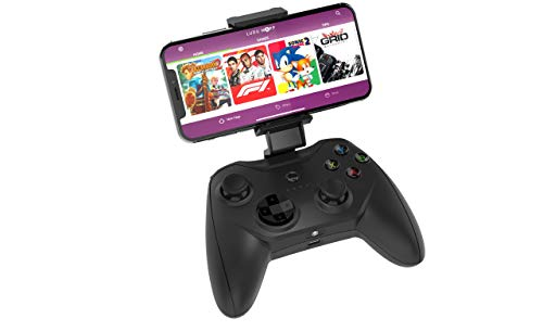 Rotor Riot MFI Certified Gamepad Controller for iPhone - Wired with L3 + R3 Compatibility, Power...