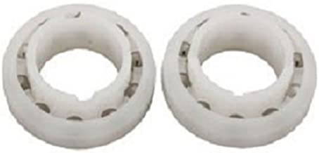 Pentair EC60 Wheel Bearing Replacement Automatic Pool Cleaner, Set of 2
