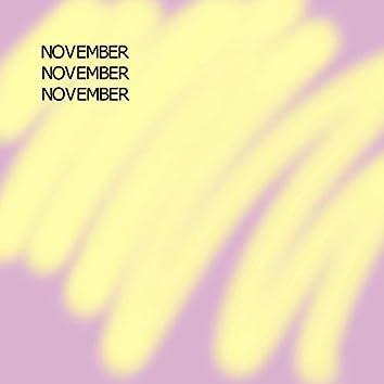NovemberNovemberNovember