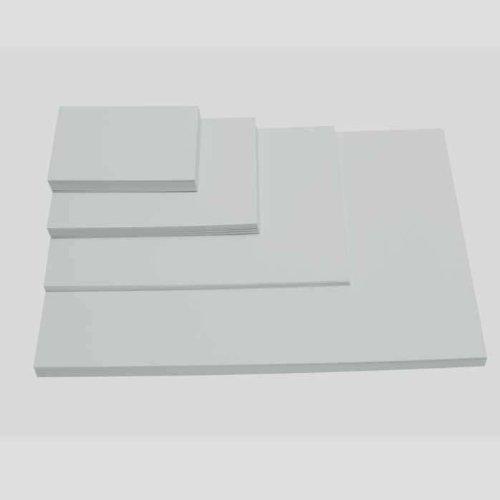 Fine Art 350 g/m2 - Encaustic Malkarten glänzend, Din-A4, 100 Stück