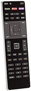 New VIZIO XRT510 Remote with Wi-Fi Universal Backlit Remote Control For VIZIO M321i-A2 • M401i-A3 • M471i-A2 • M501d-A2R • M551d-A2 • M551d-A2R • M601d-A3 • M601d-A3R • M651d-A2 • M651d-A2R • M701d-A3 • M701d-A3R • M801d-A3 • M801d-A3R • M801i-A3 TV
