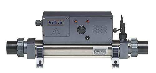 Vulcan ELECRO Analogique 12kW Tri