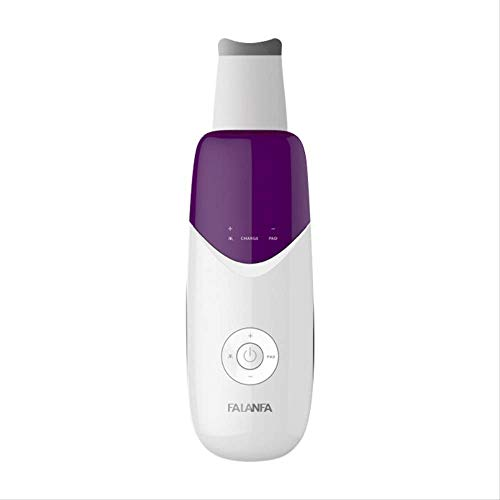 Limpiador Ultrasónico Cleanmeter Go Blackhead Pore Cleaner Peeler