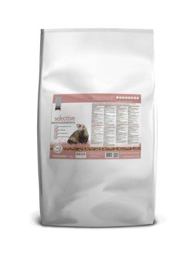 Supreme Science - Aliments Selective pour Furet - 10Kg,