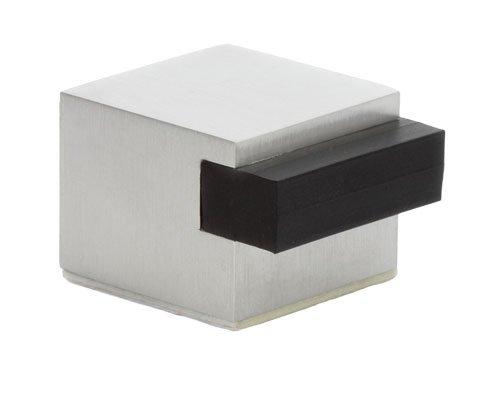 Preisvergleich Produktbild EVI herrajes i-197 / 25-h Door Stop,  selbstklebend,  Finish matt Inox (Edelstahl,  25 mm)