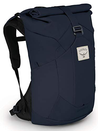 Osprey Archeon 25 Women's Roll Top Backpack, Deep Space Blue, O/S