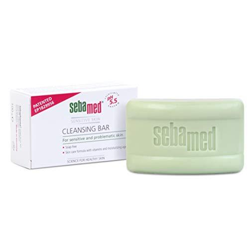 SEBAMED Cleansing Bar, 100 g