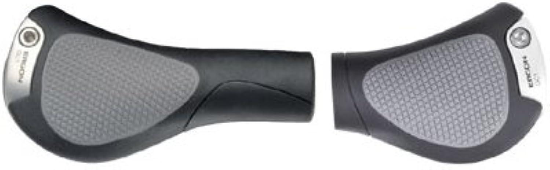 (Nexus Rohlof) - Ergon GC1 Rohloff Nexus ergonomic grips black ergonomic grips