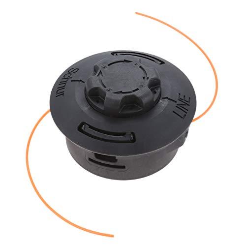 String Trimmer Head For Stihl Autocut C25-2 FS56 FS56R FS70R FS80 FS85 FS90 FS110 FS80R FS85R FS90R FS110R FS100RX FS130 FS130R KM55 55R 56R KM90R 94R 110R KM130R MM55 Brushcutter Parts#4002 710 2196